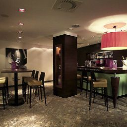 Bar Hotel Mercure Graz City Fotos