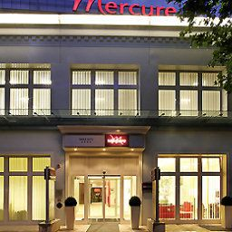 Hotel Mercure Graz City Fotos