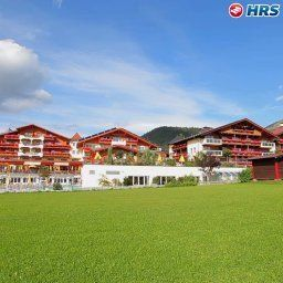 Family & Spa-Resort AlpenparkSuperior Seefeld in Tirol