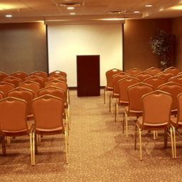 Sala konferencyjna Holiday Inn SADDLE BROOK Fotos