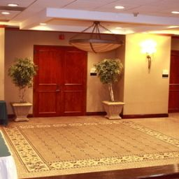 Sala bankietowa Holiday Inn SADDLE BROOK Fotos