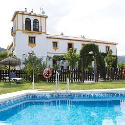Pool Cerro de Hijar Fotos