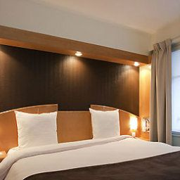 ibis Styles Paris Voltaire Republique (ex all seasons) Paris