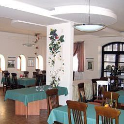 Breakfast room within restaurant Hetman Fotos