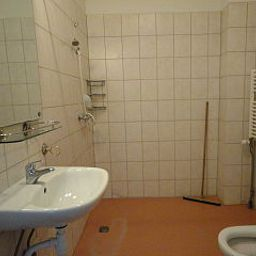 Camera da bagno Plantage Fotos
