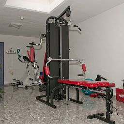 Fitness Forum Hotel Fotos