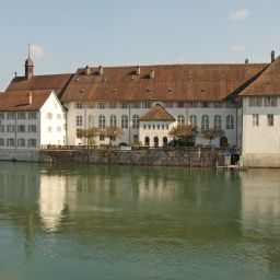 Exterior view An Der Aare Swiss Quality Fotos