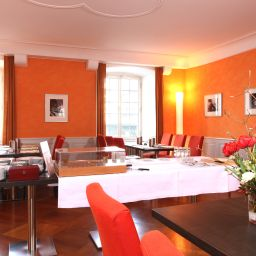 Breakfast room An Der Aare Swiss Quality Fotos