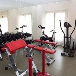 Remise en forme The Suites At San Roque Club Fotos