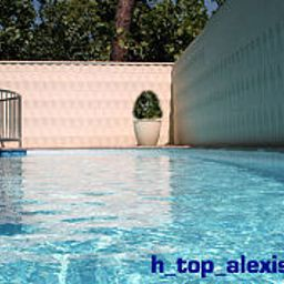 Pool H TOP Alexis Fotos