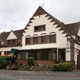 Auberge de la Fort Hazebrouck