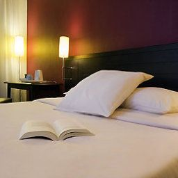 all seasons Metz Centre Gare (futur ibis styles) Metz
