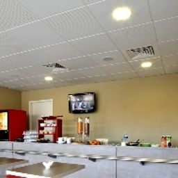 Buffet Toulouse Airport ex Balladins Superior Toulouse Blagnac Fotos
