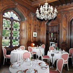 Restaurant Chateau de Maulmont Chateaux et Hotels Collection Fotos