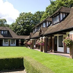 Zimmer Boxmoor Lodge Hotel & Restaurant Fotos