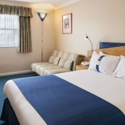Camera Holiday Inn Express YORK Fotos