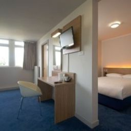 Room TRAVELODGE DUNDEE STRATHMORE AVENUE Fotos