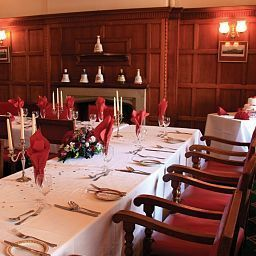 Restaurant Castle Fotos