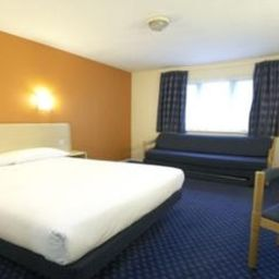 Room TRAVELODGE WORKSOP Fotos