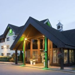 Exterior view JCT. 8 Holiday Inn HEMEL HEMPSTEAD M1 Fotos
