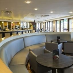Bar JCT. 8 Holiday Inn HEMEL HEMPSTEAD M1 Fotos