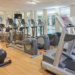Wellness/Fitness JCT. 8 Holiday Inn HEMEL HEMPSTEAD M1 Fotos