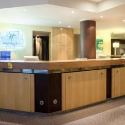 Hall JCT. 8 Holiday Inn HEMEL HEMPSTEAD M1 Fotos