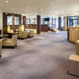 Interior view JCT. 8 Holiday Inn HEMEL HEMPSTEAD M1 Fotos