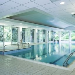 Piscina JCT. 8 Holiday Inn HEMEL HEMPSTEAD M1 Fotos