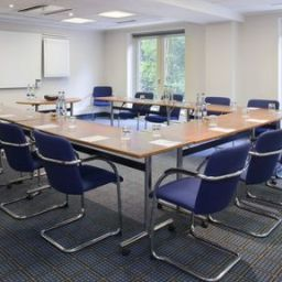 Conference room JCT. 8 Holiday Inn HEMEL HEMPSTEAD M1 Fotos