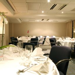 Banqueting hall JCT. 8 Holiday Inn HEMEL HEMPSTEAD M1 Fotos