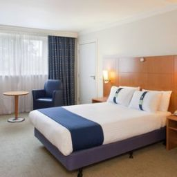 Habitación JCT. 8 Holiday Inn HEMEL HEMPSTEAD M1 Fotos