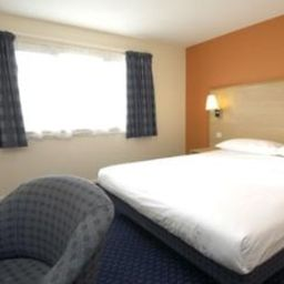 Room TRAVELODGE BRISTOL SEVERN VIEW M48 Fotos