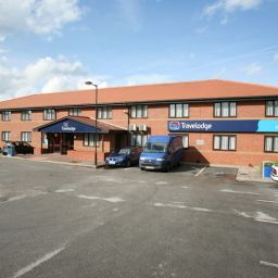 Exterior view TRAVELODGE DERBY Fotos