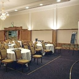 Conference room Kenwood Hall PH Hotels Fotos