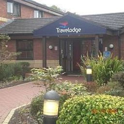 Travelodge Cork Airport Cork