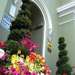 Garnish House Guesthouse Cork