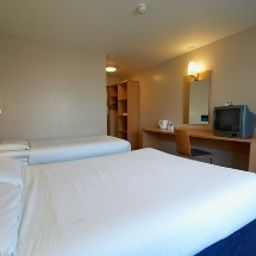Room Travelodge Waterford Fotos
