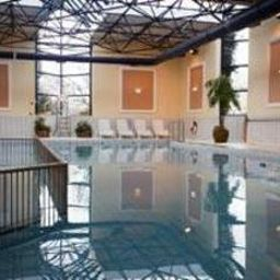 Бассейн Quality Hotel & Leisure Centre Killarney Fotos
