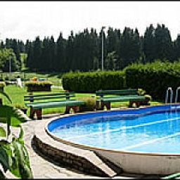 Piscina Tannenhof Fotos