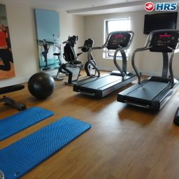 Fitness Ramada Encore London West Fotos