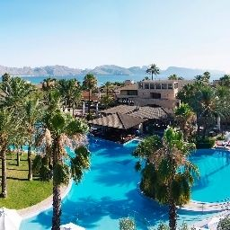 Pollentia Club Resort Пуэрто де Алкудиа