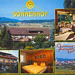 Sonnenhof Cham
