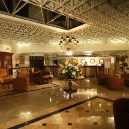 Hall Plaza Del Bosque Apart Hotel Fotos
