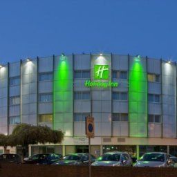 Vista exterior Holiday Inn LONDON - HEATHROW ARIEL Fotos