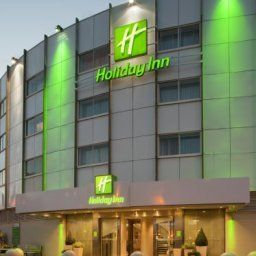 Exterior view Holiday Inn LONDON - HEATHROW ARIEL Fotos