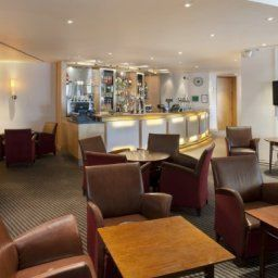 Bar Holiday Inn LONDON - HEATHROW ARIEL Fotos