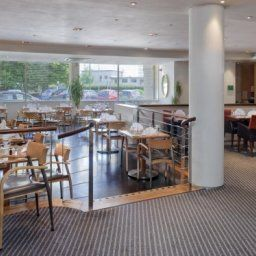 Restaurante Holiday Inn LONDON - HEATHROW ARIEL Fotos