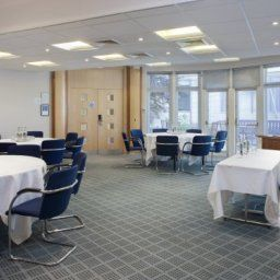 Conference room Holiday Inn LONDON - HEATHROW ARIEL Fotos