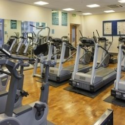 Wellness/fitness Crowne Plaza LONDON DOCKLANDS Fotos